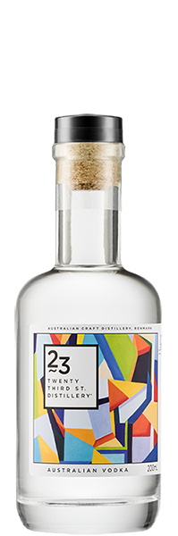 23rdSt_AustralianVodka_200mL