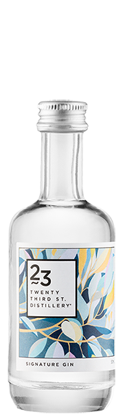23rdSt_SignatureGin_50mL
